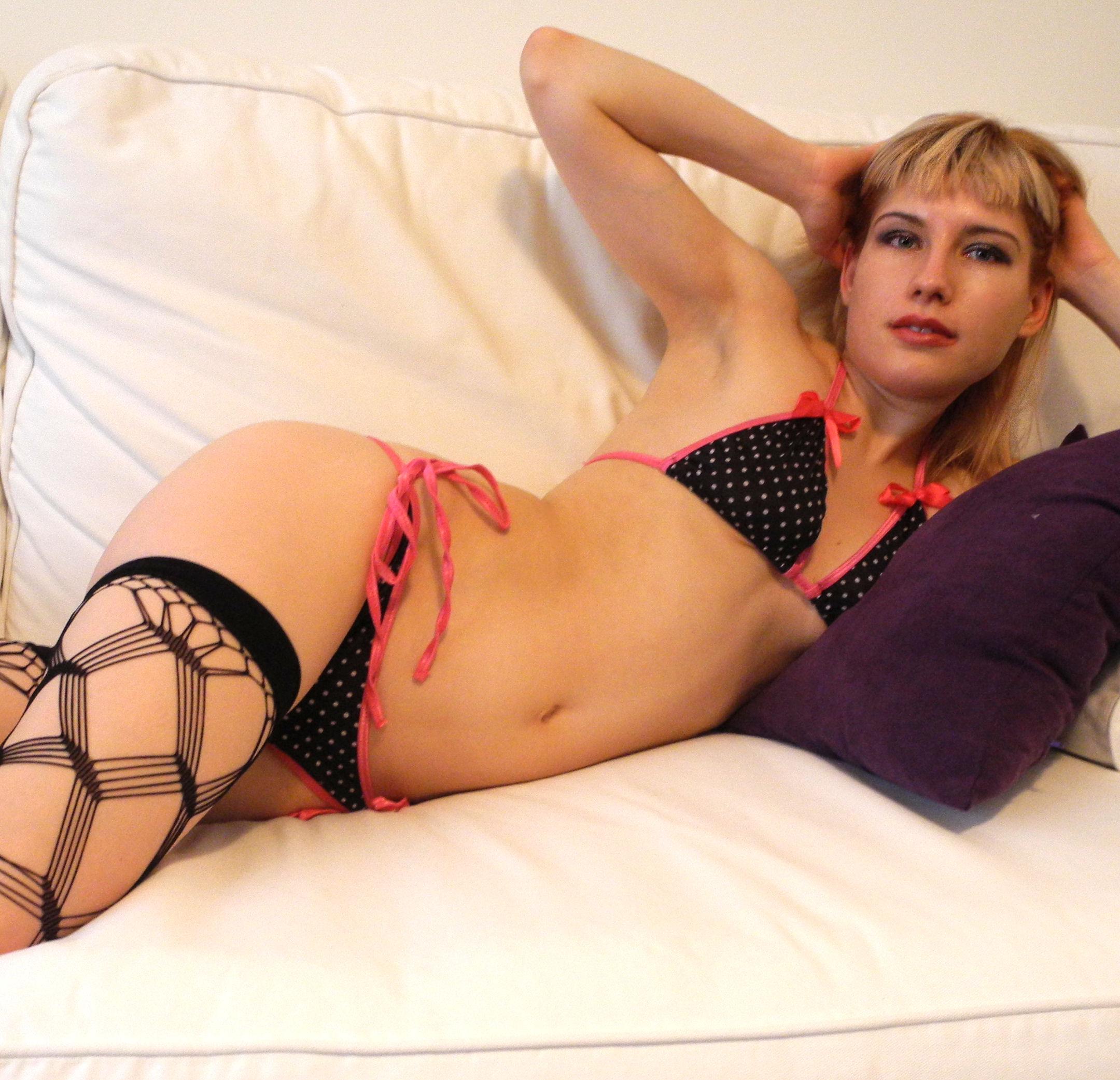 Jetzt Mitglied im privaten Pornoclub von Tina Ferreira werden